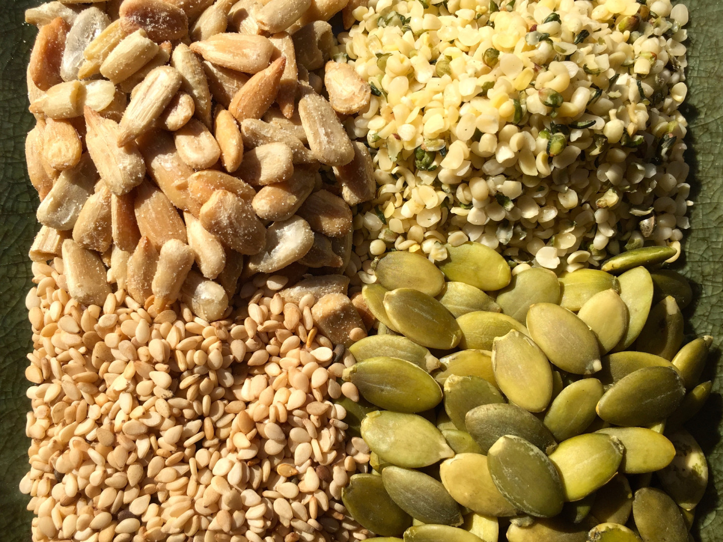 4 Tasty Little Seeds with Big Nutritional Benefits