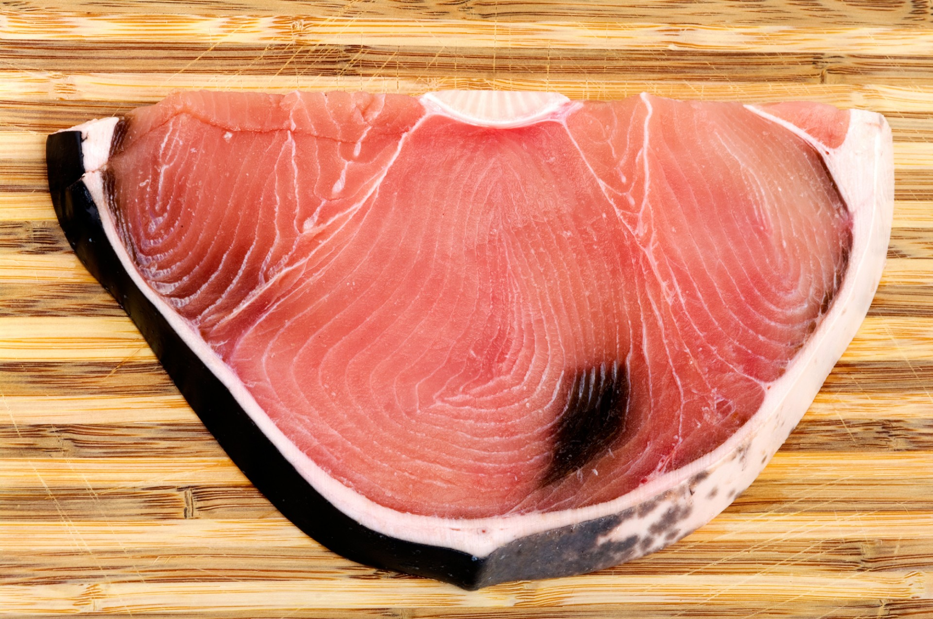 A shark steak. Despite bans on shark fin, the trade in shark meat is going strong. Photo: iStockphoto