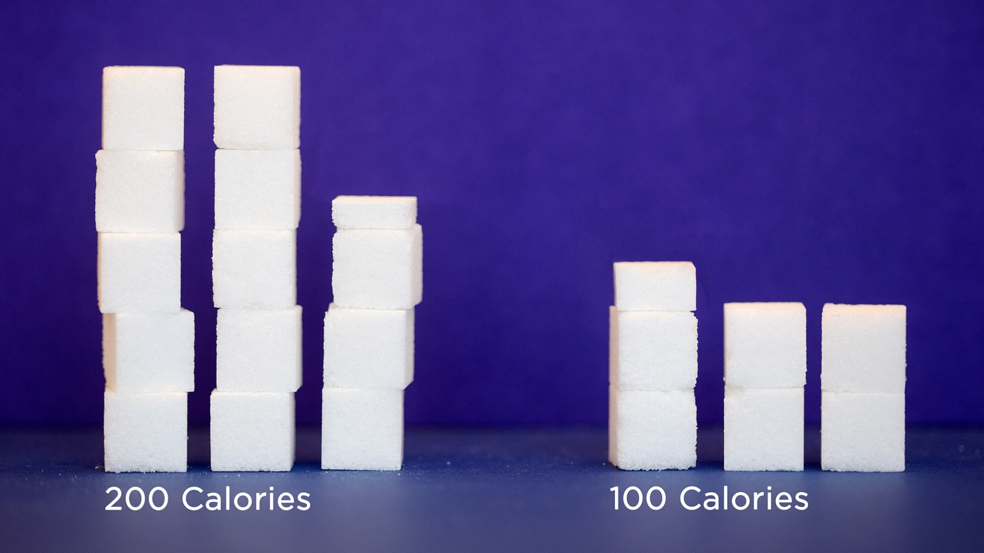 The World Health Organization recommends cutting sugar intake. Photo: Meredith Rizzo/NPR
