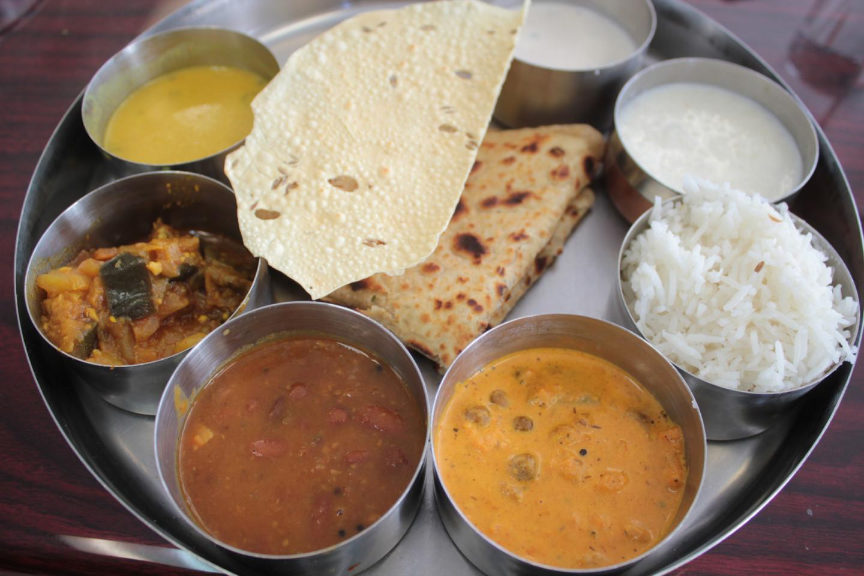 Top  Indian Restaurants In Bay Area