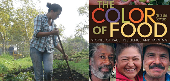 The Color of Food: America's Invisible Farmers