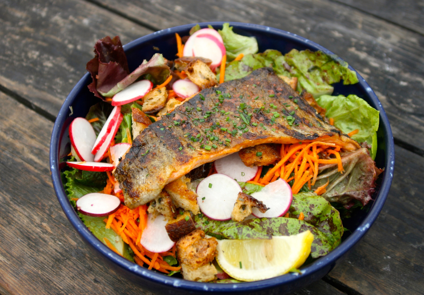 Fish: A Sausalito Eatery Dishing Up Simplicity and Sustainability
