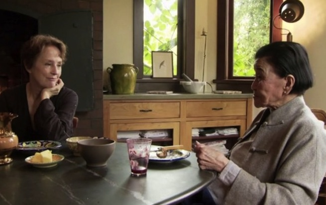Alice Waters Reflects on Friendship With Cecilia Chiang