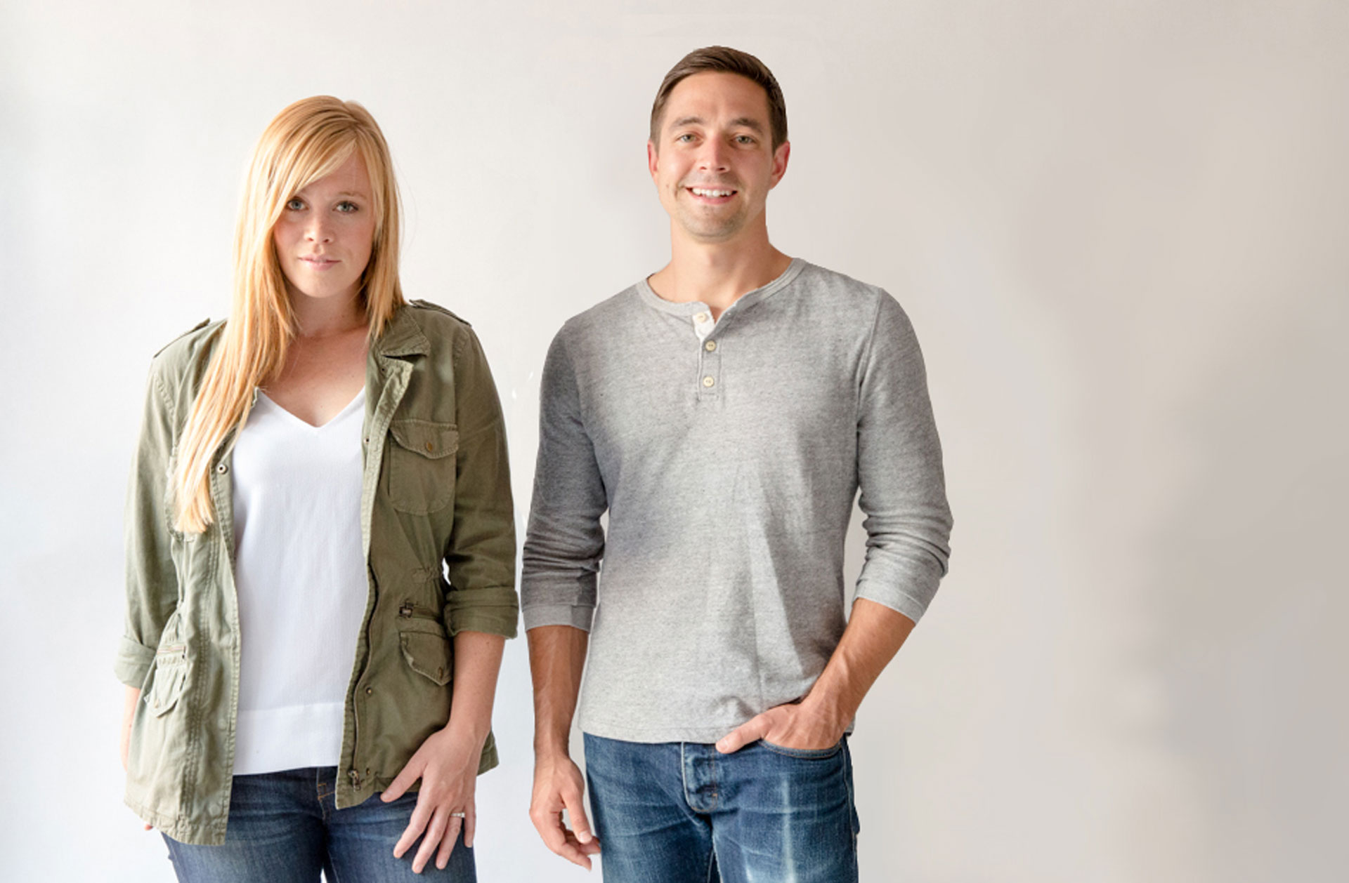 Rob and Emily LaFave founded Foodzie, and now they've founded Din.