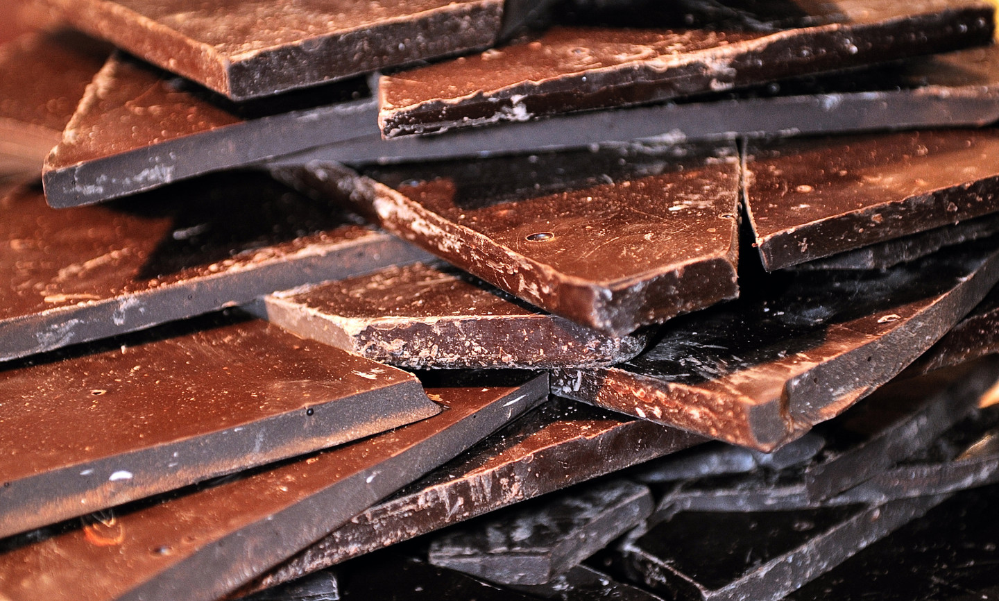 Chocolate, Chocolate, It's Good For Your Heart, Study Finds