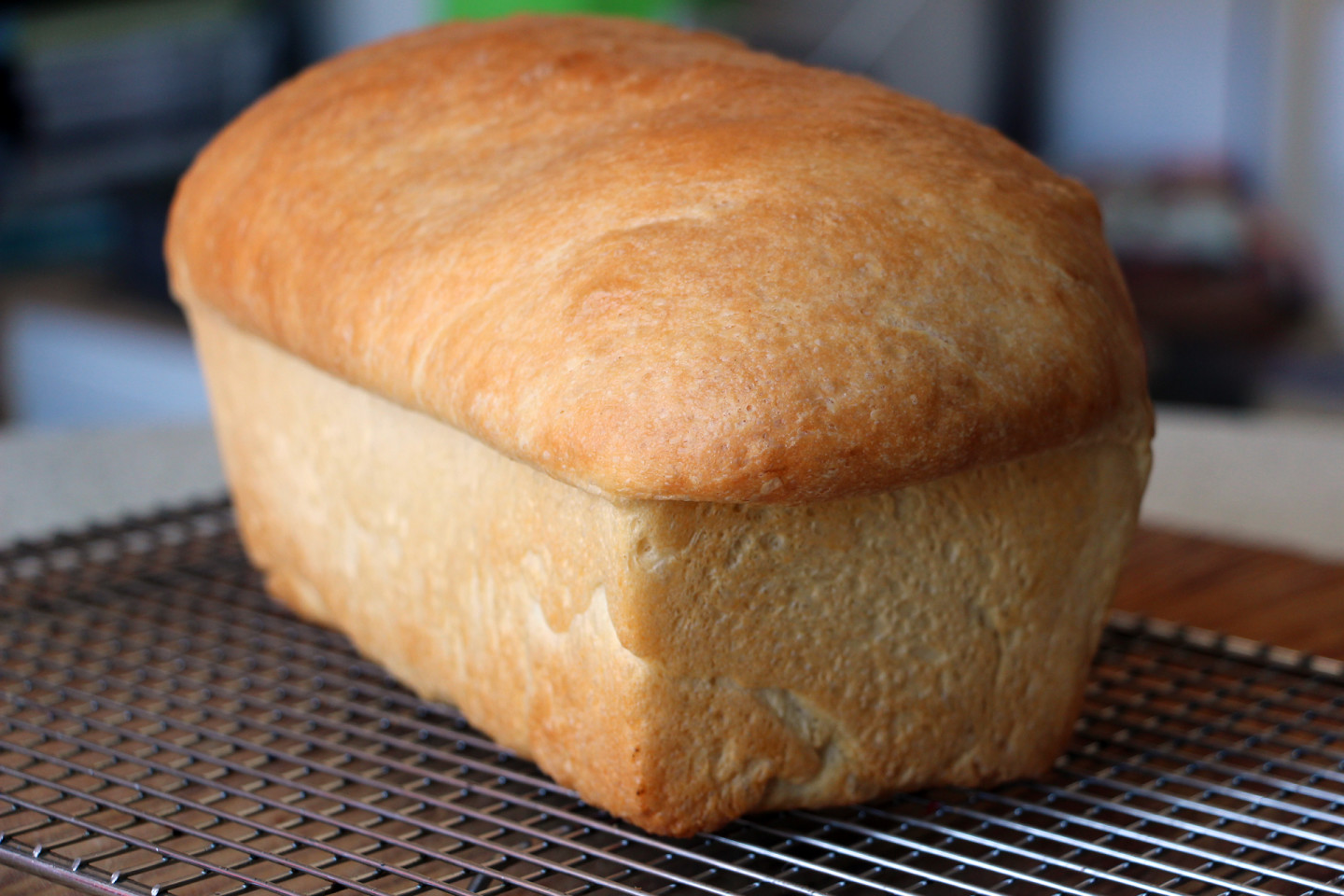 Recipe: You've Never Tasted Homemade White Sandwich Bread Like This!
