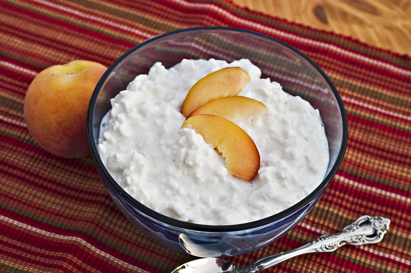 The Fall Of A Dairy Darling: How Cottage Cheese Got Eclipsed By Yogurt