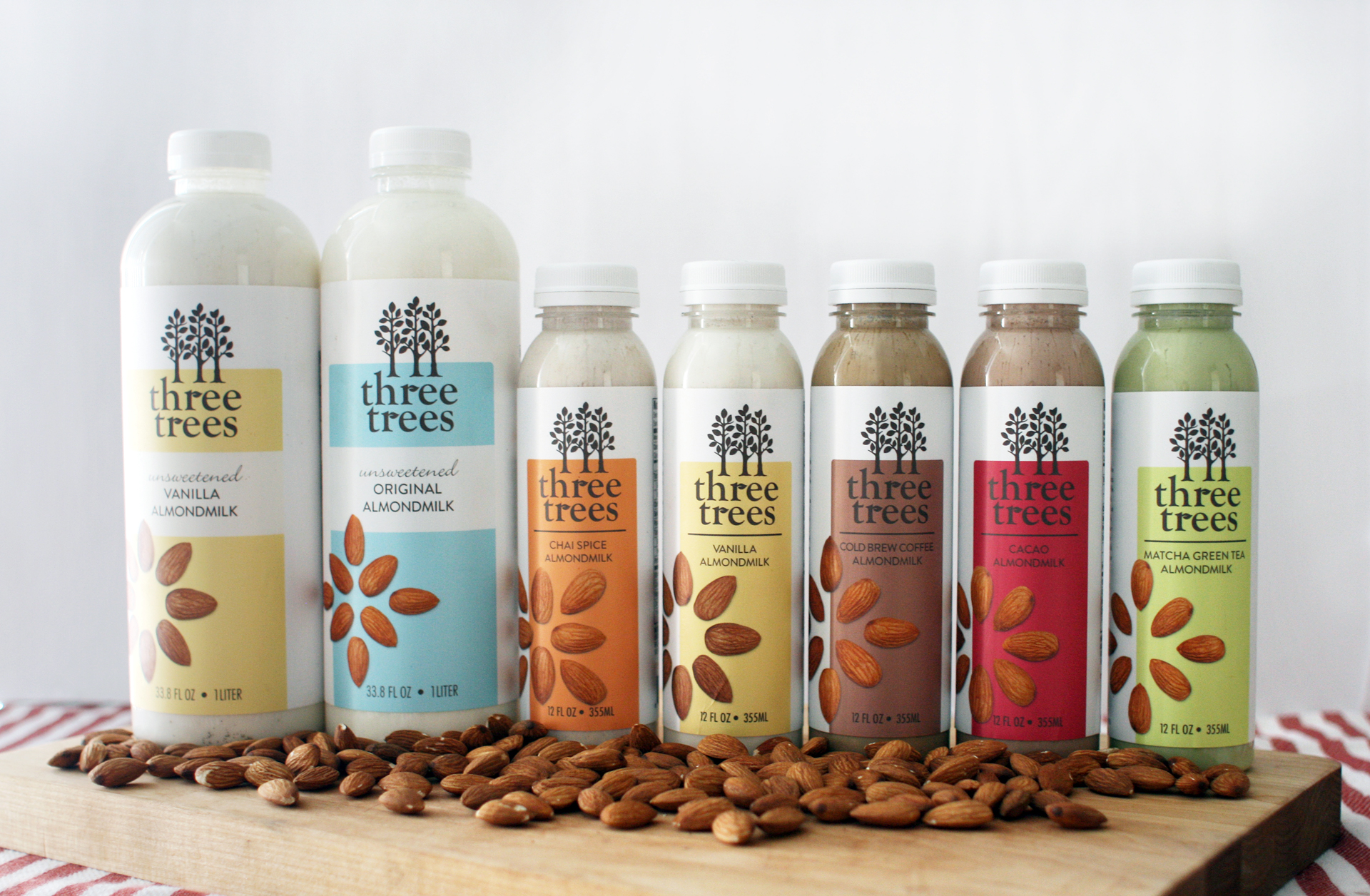 Two Bay Area Almond Milk Companies are Offering Up All Kinds of ...