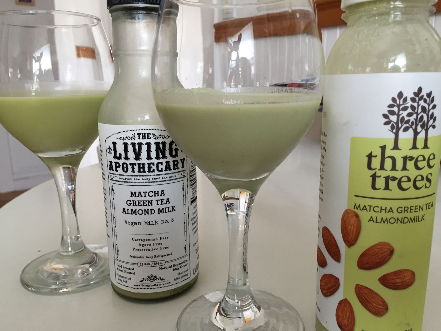 Two Bay Area Almond Milk Companies are Offering Up All Kinds of Flavor