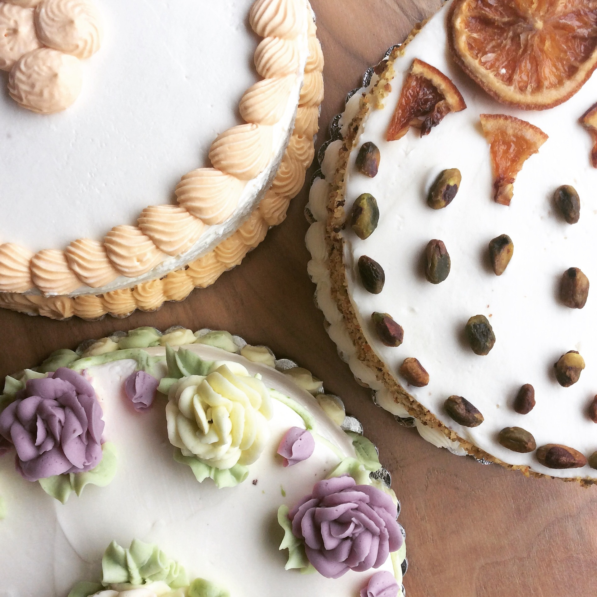 5 Dedicated Gluten Free Bakeries Around The Bay Area