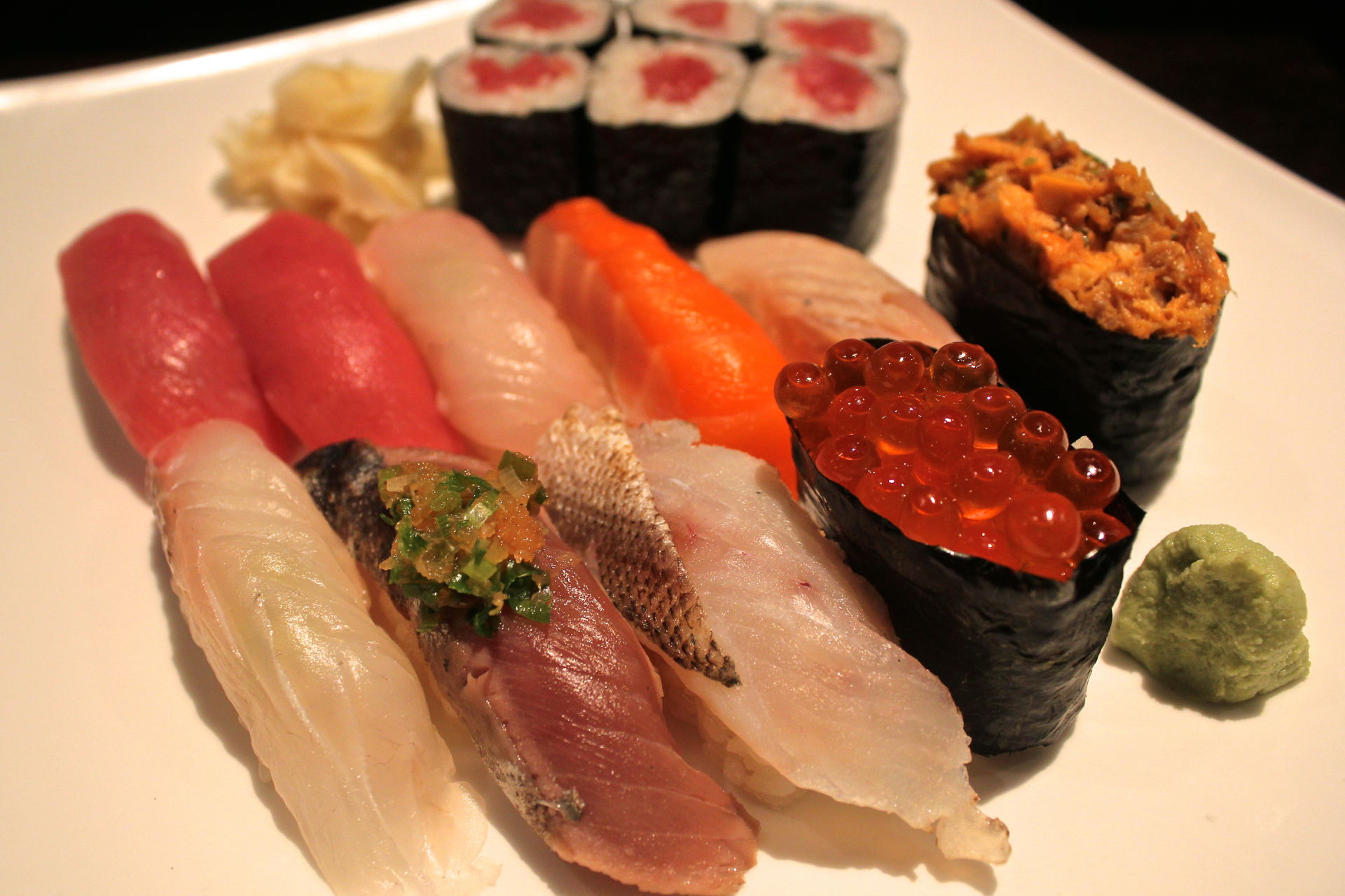 Bay Area Bites Guide To 10 Favorite South Sushi Restaurants