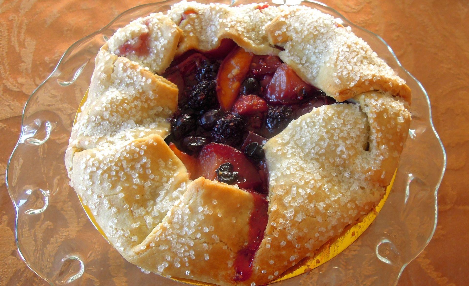 5 Dedicated Gluten Free Bakeries Around The Bay Area Bay
