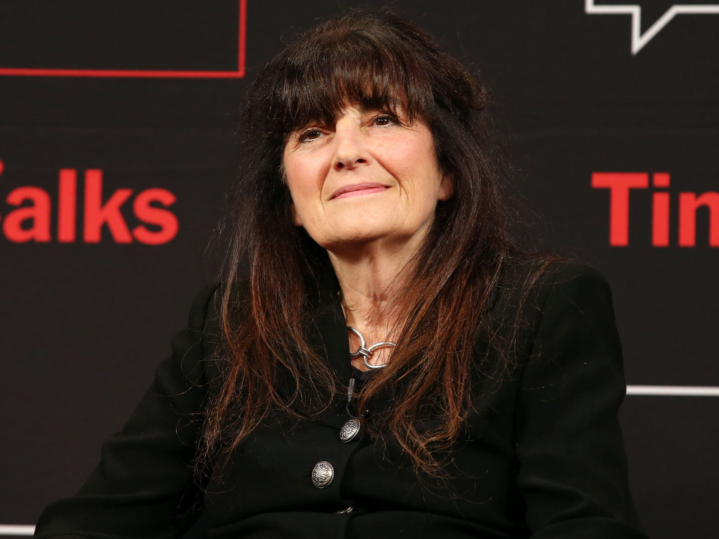 How Twitter And Cooking Saved Ruth Reichl After 'Gourmet' Folded