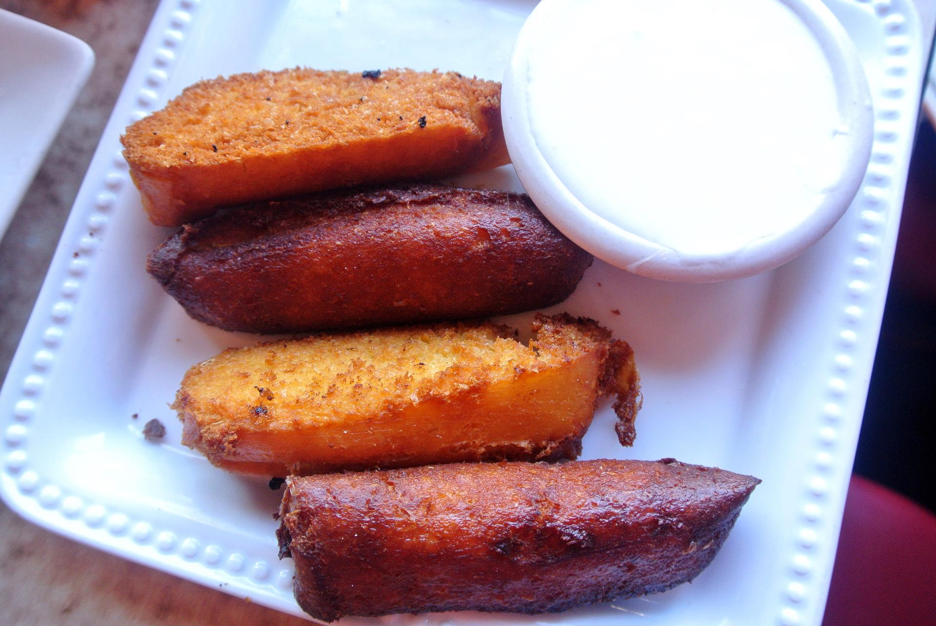 Balompie Café Tamales de Elote