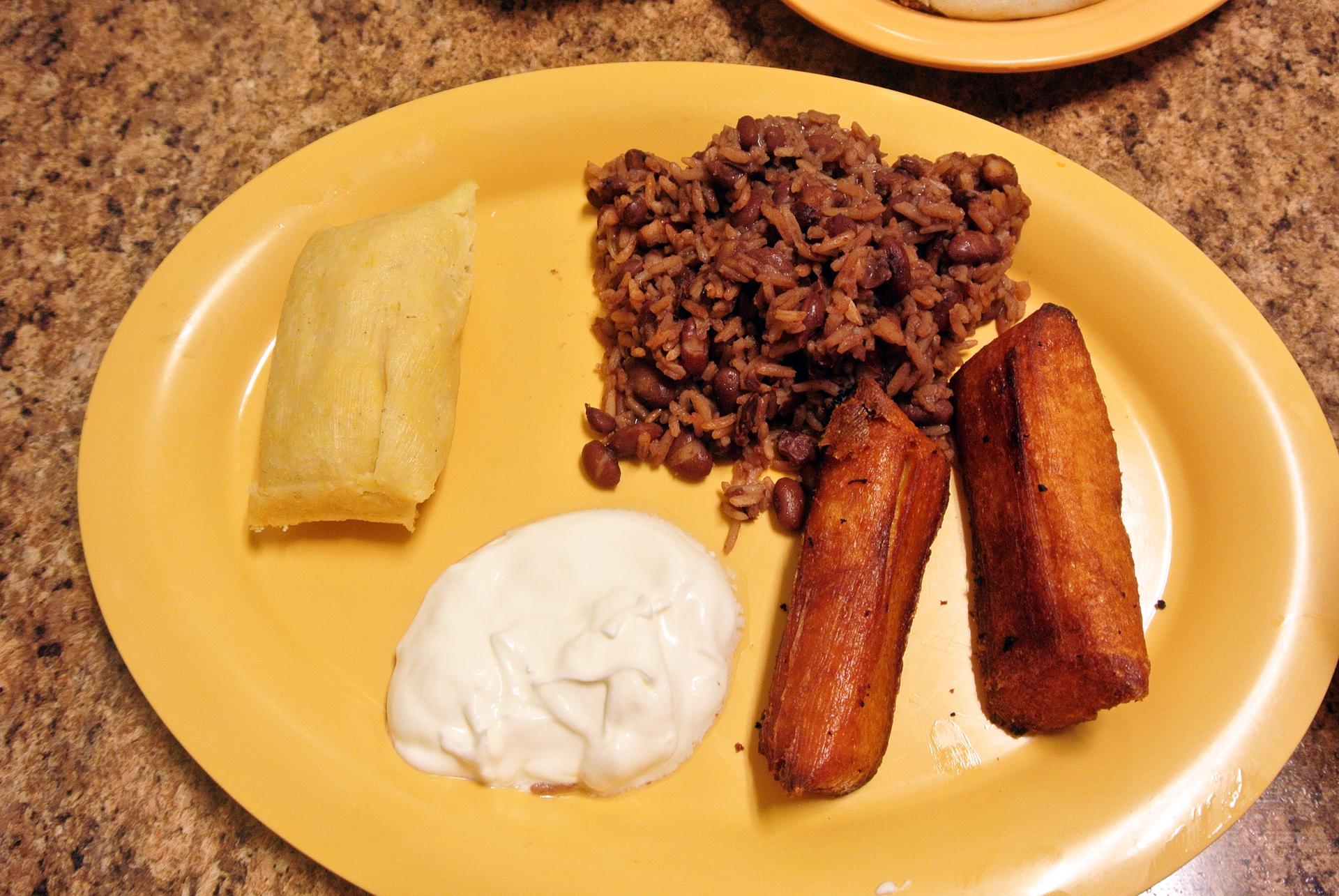 Elsy's Tamales de Elote