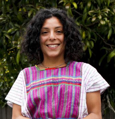 Esperanza Pallana.