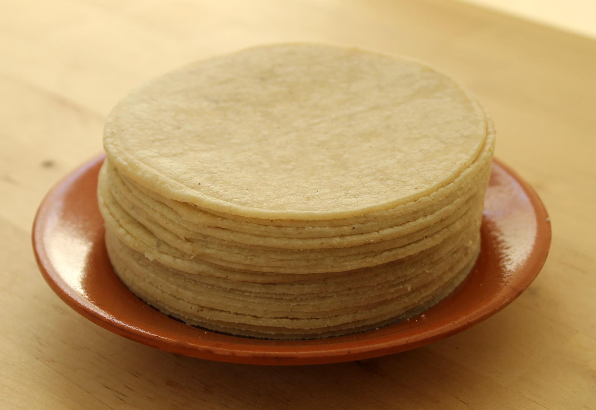 La Finca's tortillas are used in many of the taco trucks and taqueria's in Oakland.