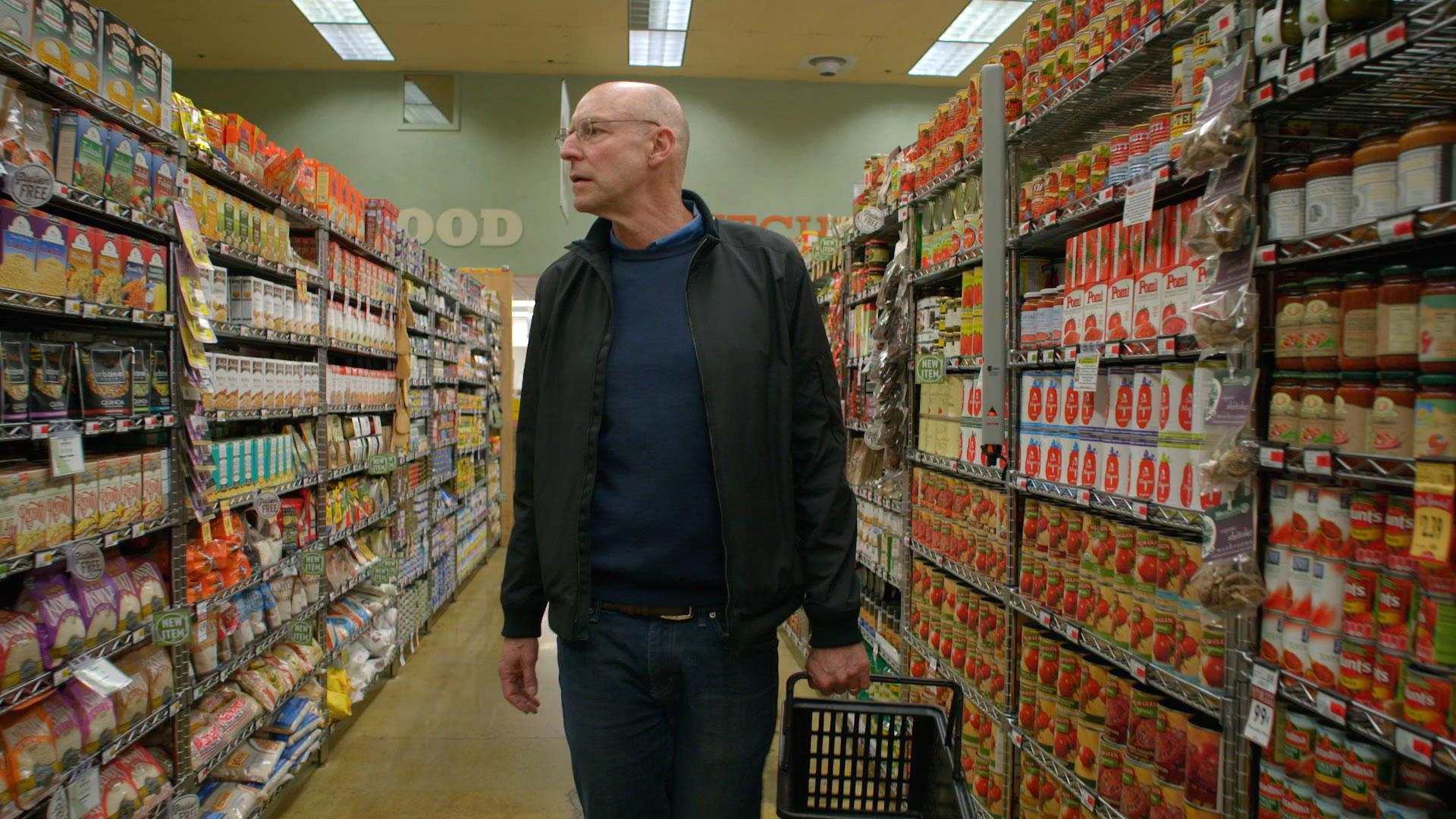 Michael Pollan, In Defense of Food