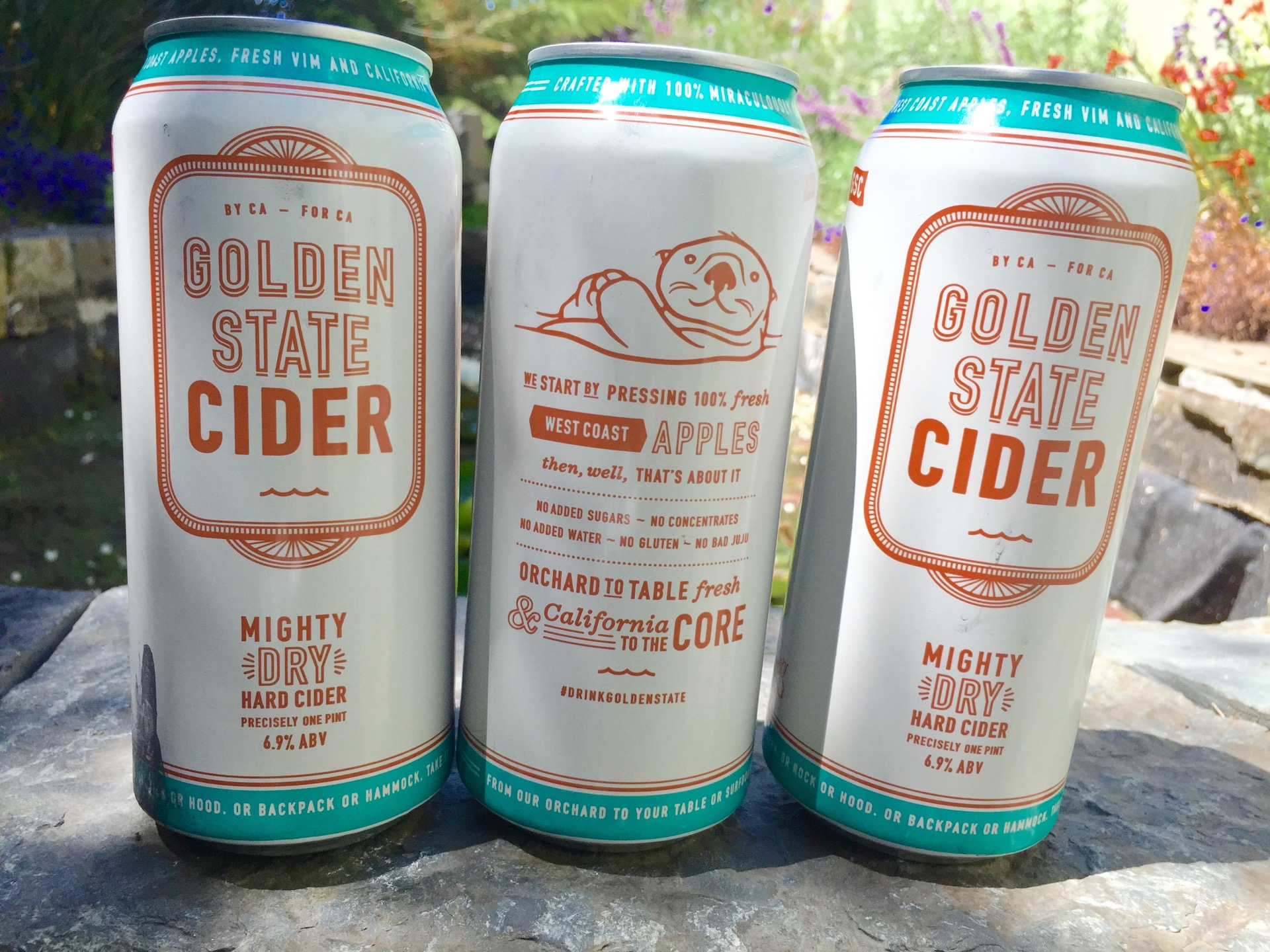 Co-founder Jolie Devoto says she always wanted craft cider in a can, so she produced one.