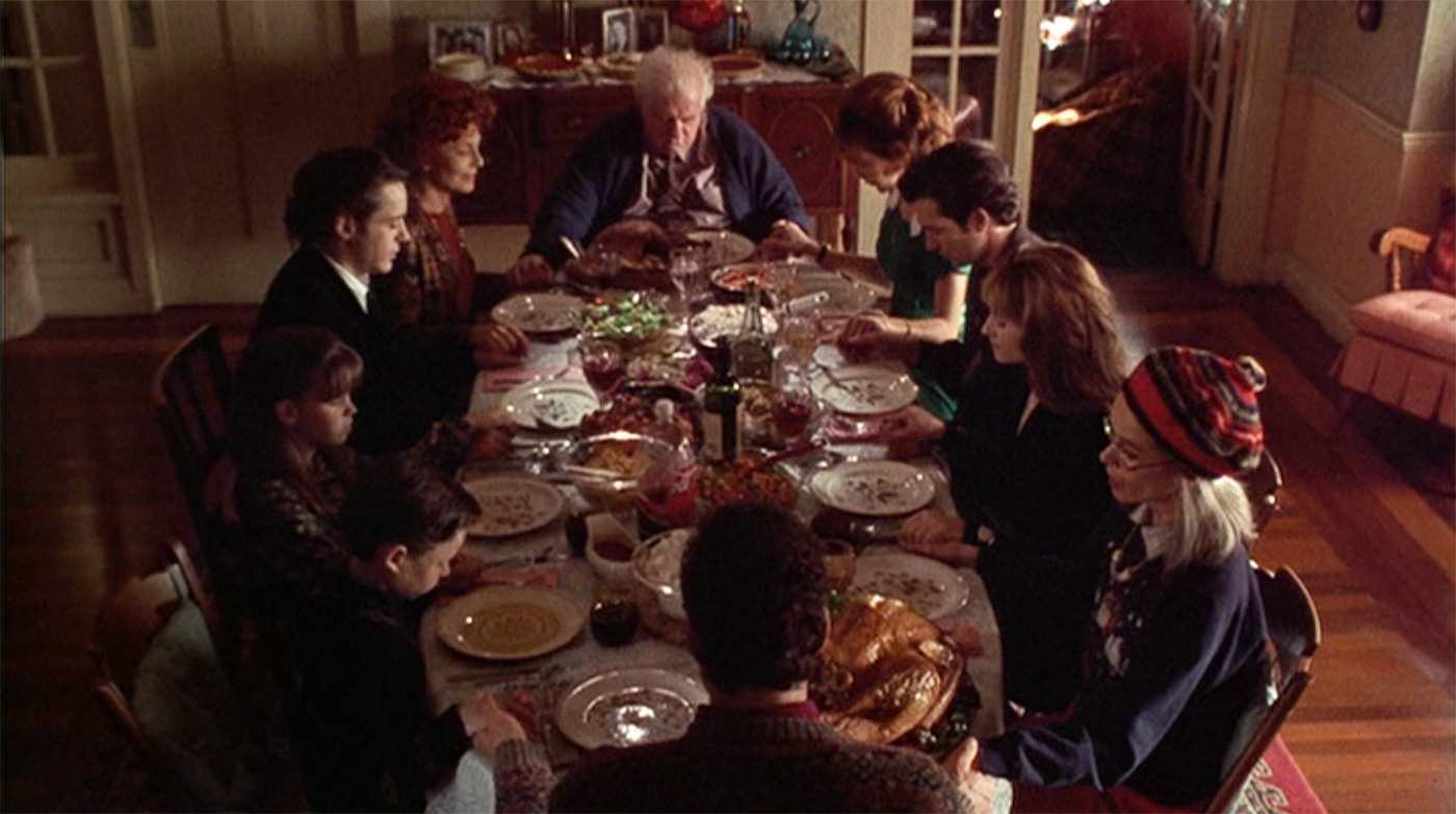 Still from Home for the Holidays