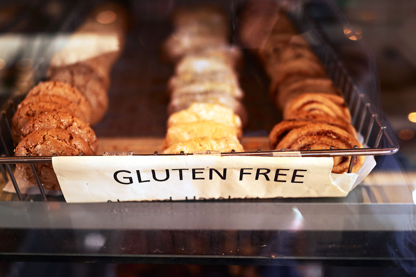 A Protein In The Gut May Explain Why Some Can't Stomach Gluten
