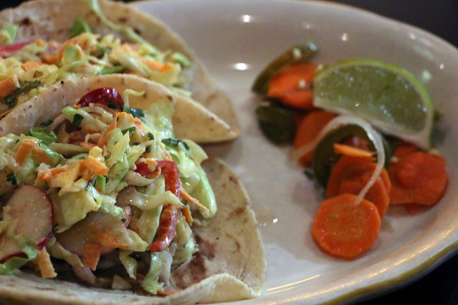 Where to go for fish tacos 6 top spots in oakland and for Cod fish tacos