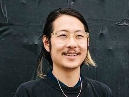 The James Beard Foundation named Danny Bowien its Rising Star chef of the year in 2013.