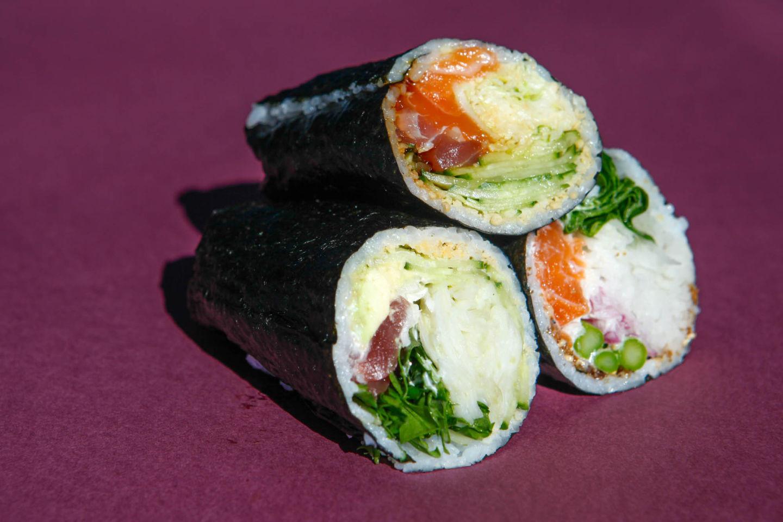 Sorry, Sushi Burrito: Japanese Program Certifies Authentic Cuisine