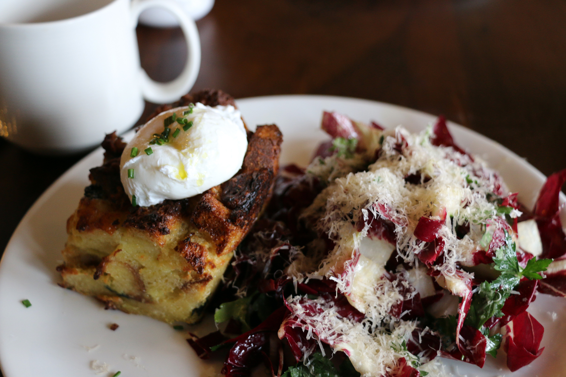 Café Eugene Brings Daily Brunch to Solano Avenue in Albany ...