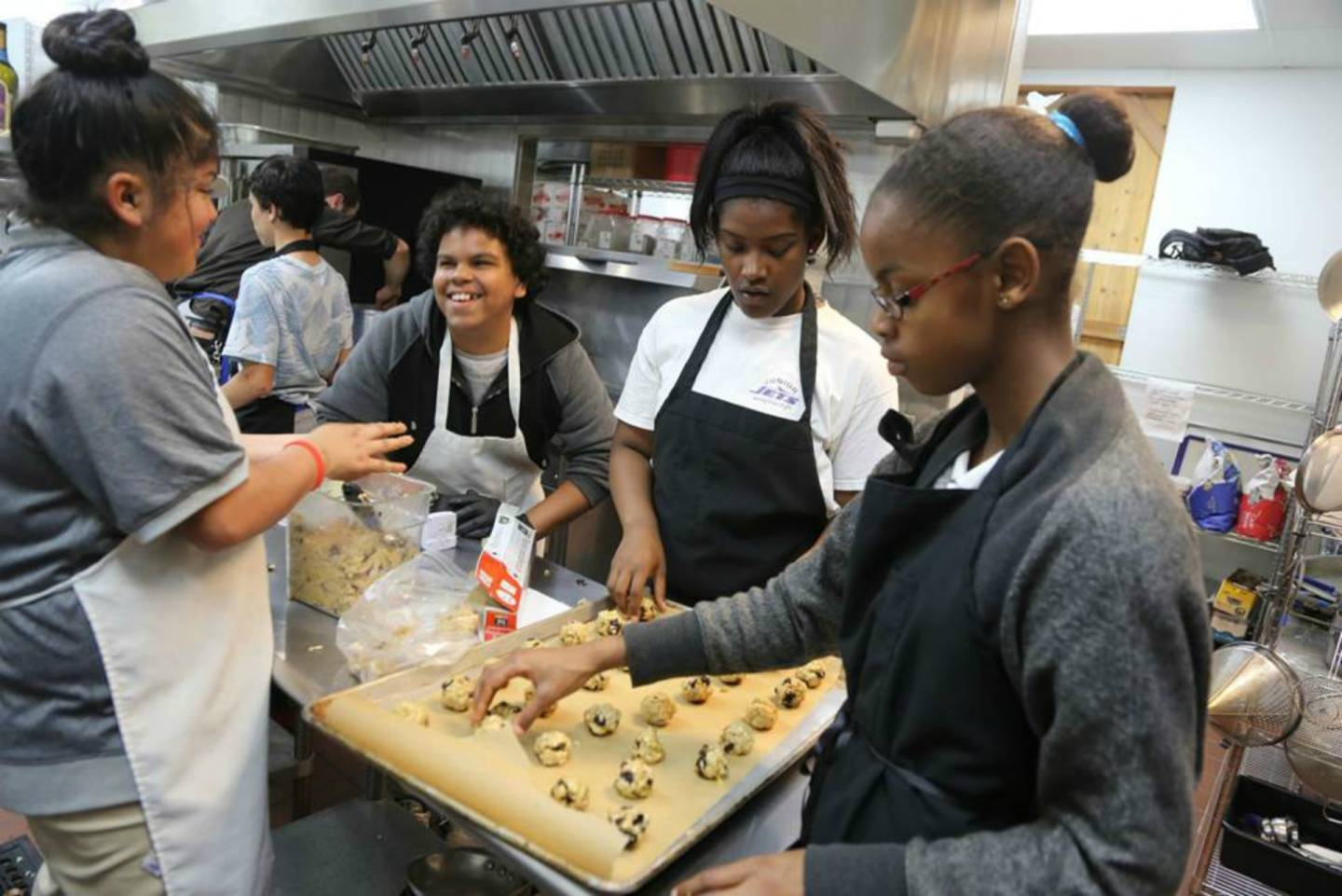 Ceres Community Project Brings Healing Food and Youth Empowerment to Alameda