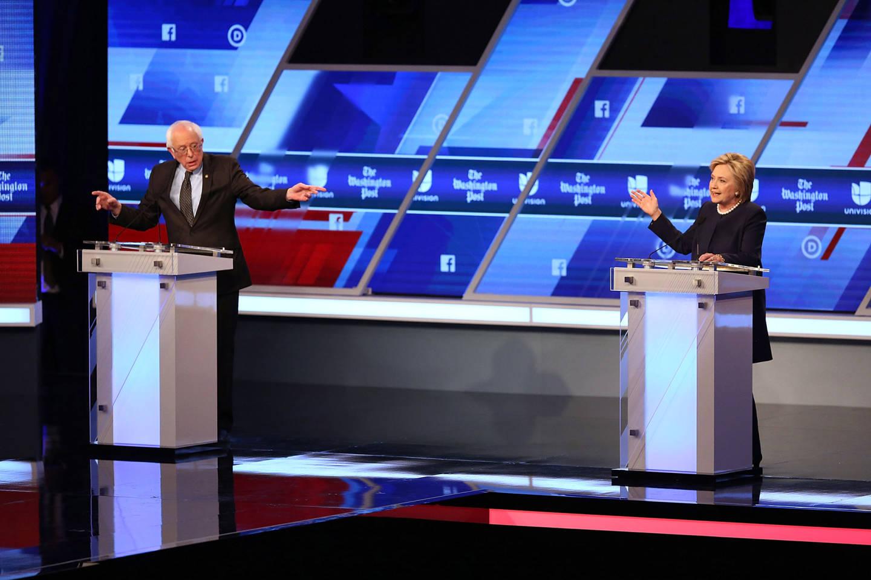Florida Tomato Pickers Become Part Of Democratic Debate