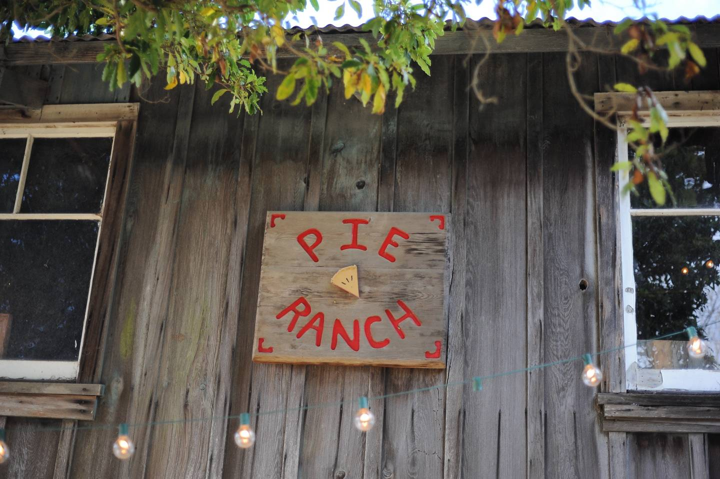Pie Ranch Sells Food for Thought at Highway One Non-Profit Farm Stand