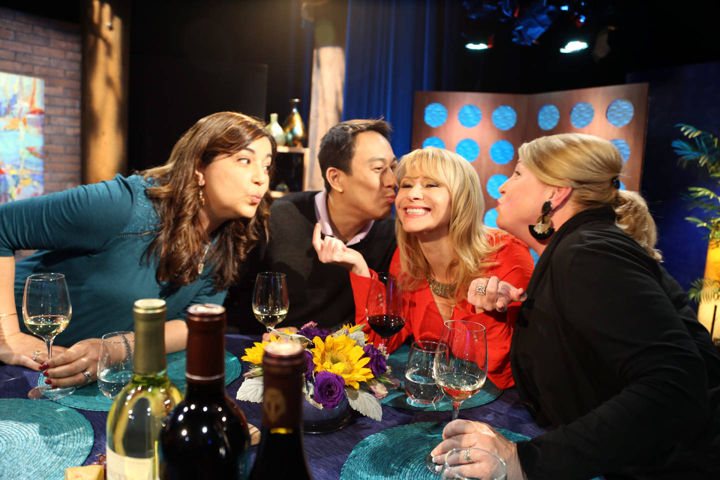 Check, Please! Bay Area Season 11 Premiere Reviews The Hummingbird, Sumika and Orexi