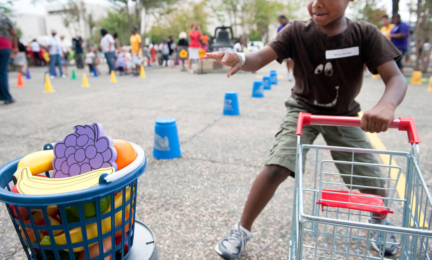 Plateau But No Decline: Child Obesity Rates Hold Steady