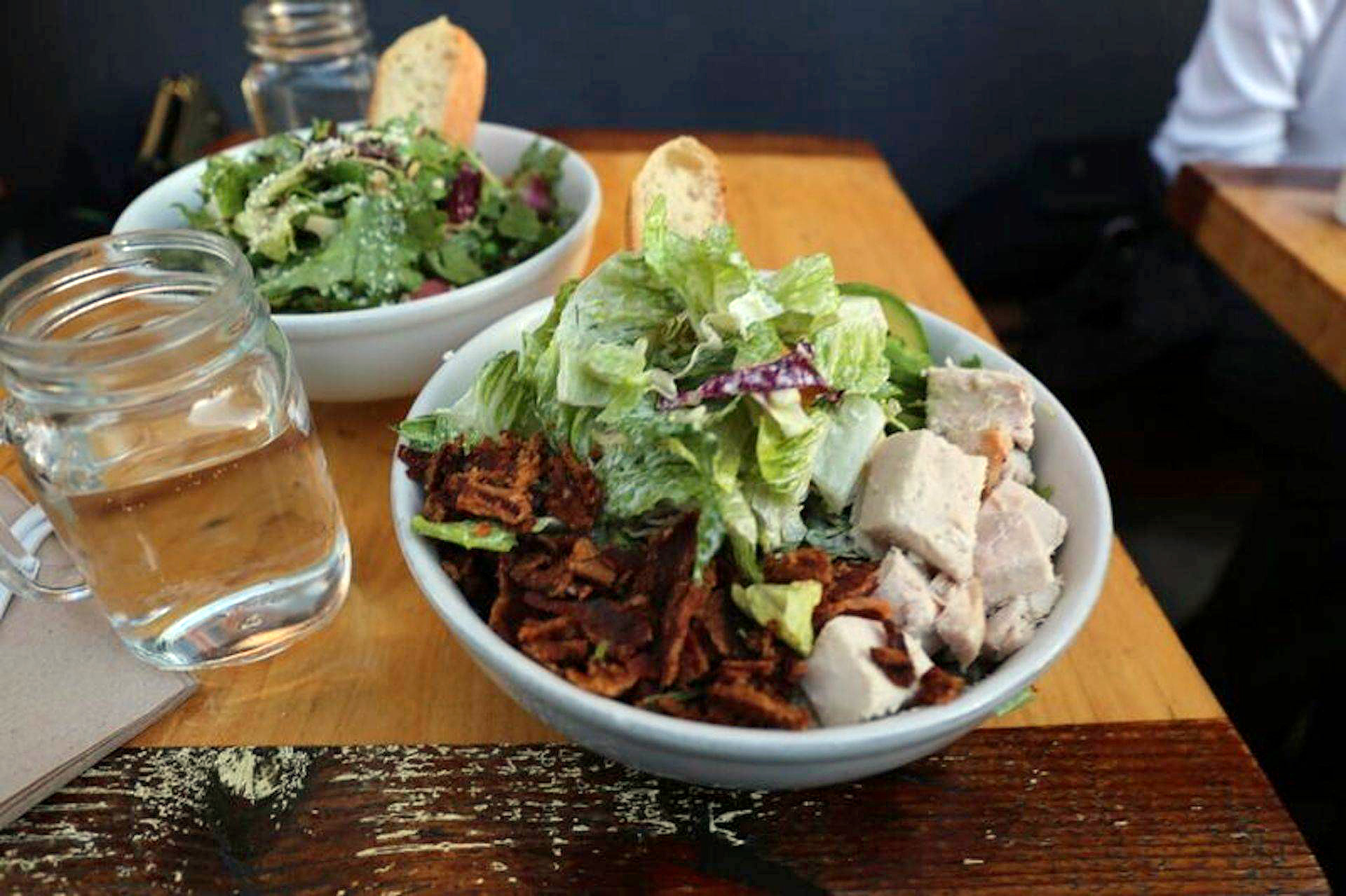 The Cobber salad