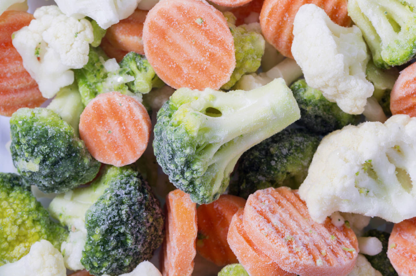 Frozen Food Fears: 4 Things To Know About The Listeria Recall