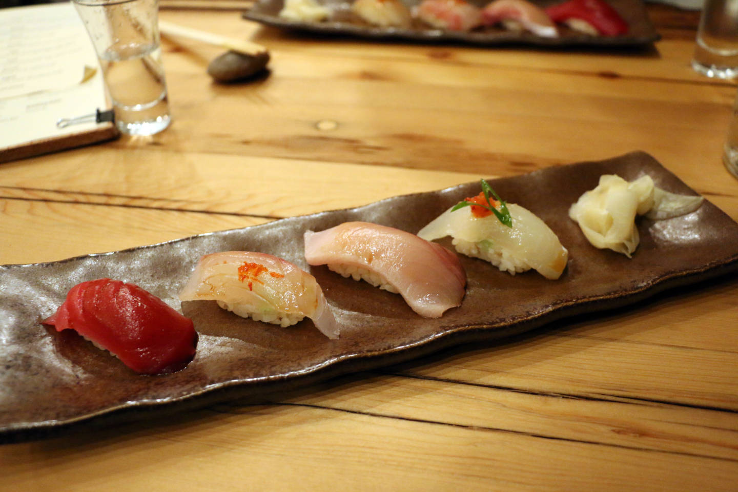 Delage Brings Affordable Omakase Dining to Old Oakland