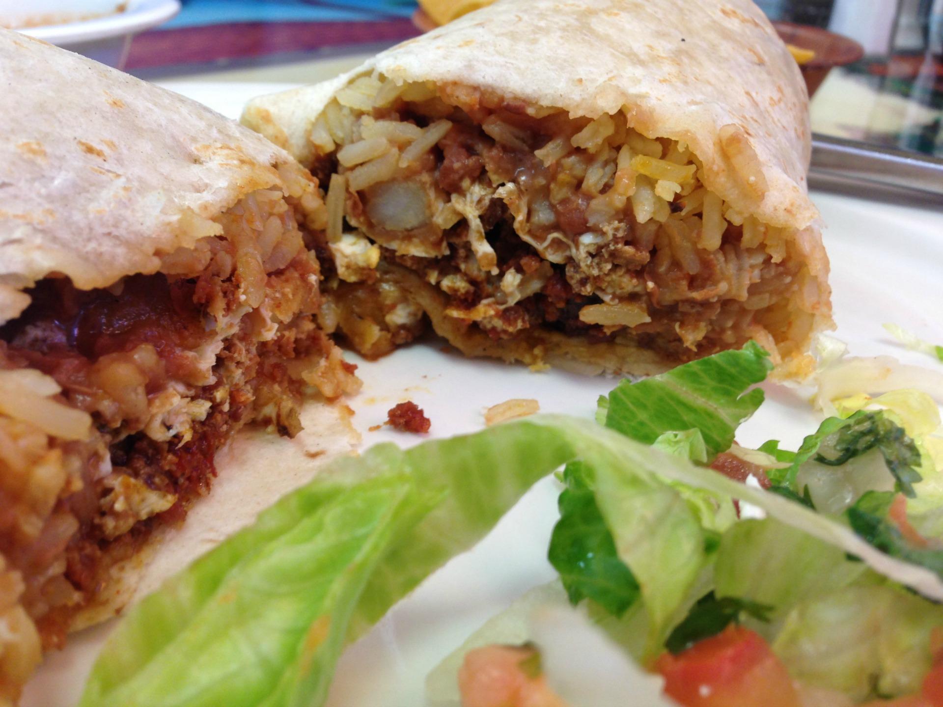 ... to 5 Favorite Breakfast Burritos in Oakland, Emeryville and Berkeley