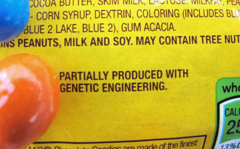Senators Reach Deal On National GMO Labeling Bill