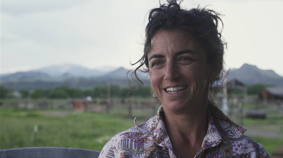 The Perennial Plate: A Vegetarian-Turned-Rancher Shares Her Story