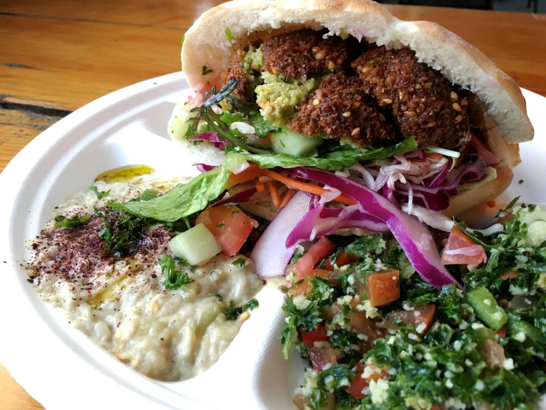 Bay Area Bites Guide: 5 Popular Spots to Get a Good Falafel South of San Francisco