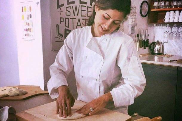 Chef Reem Assil