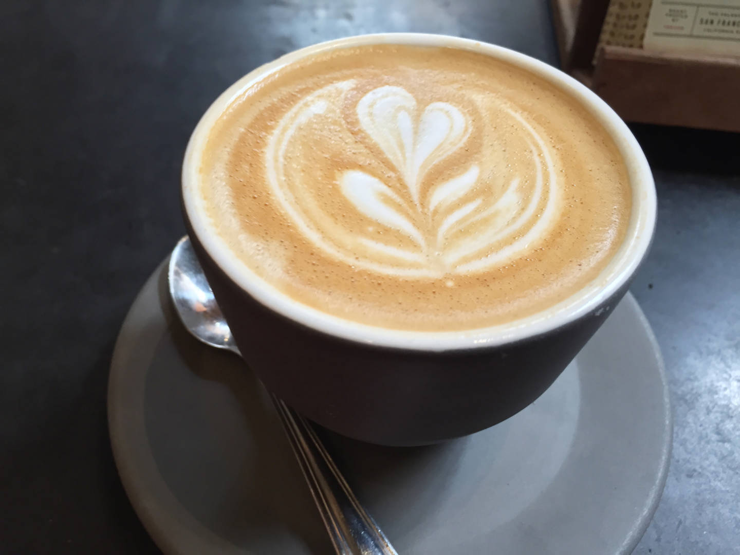 Bay Area Bites Guide: Five Third-Wave Coffee Shops in San Francisco