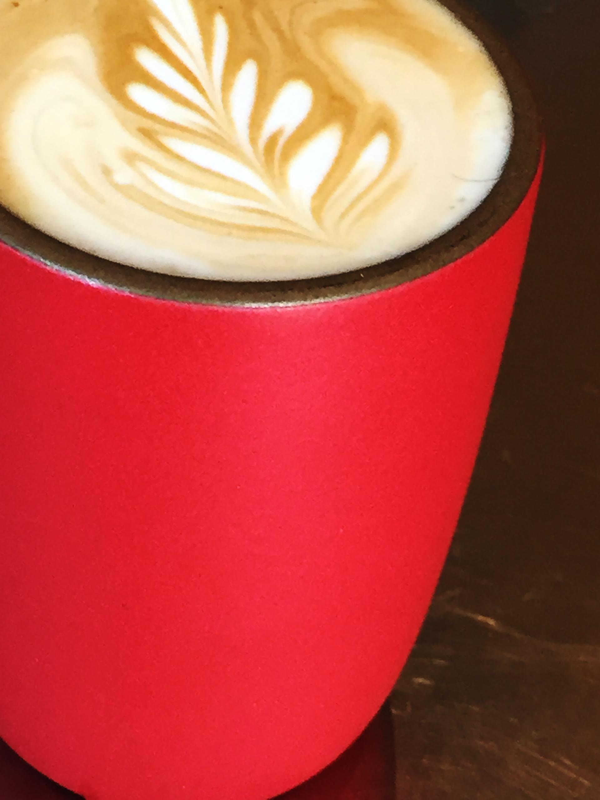 Linea cappuccino