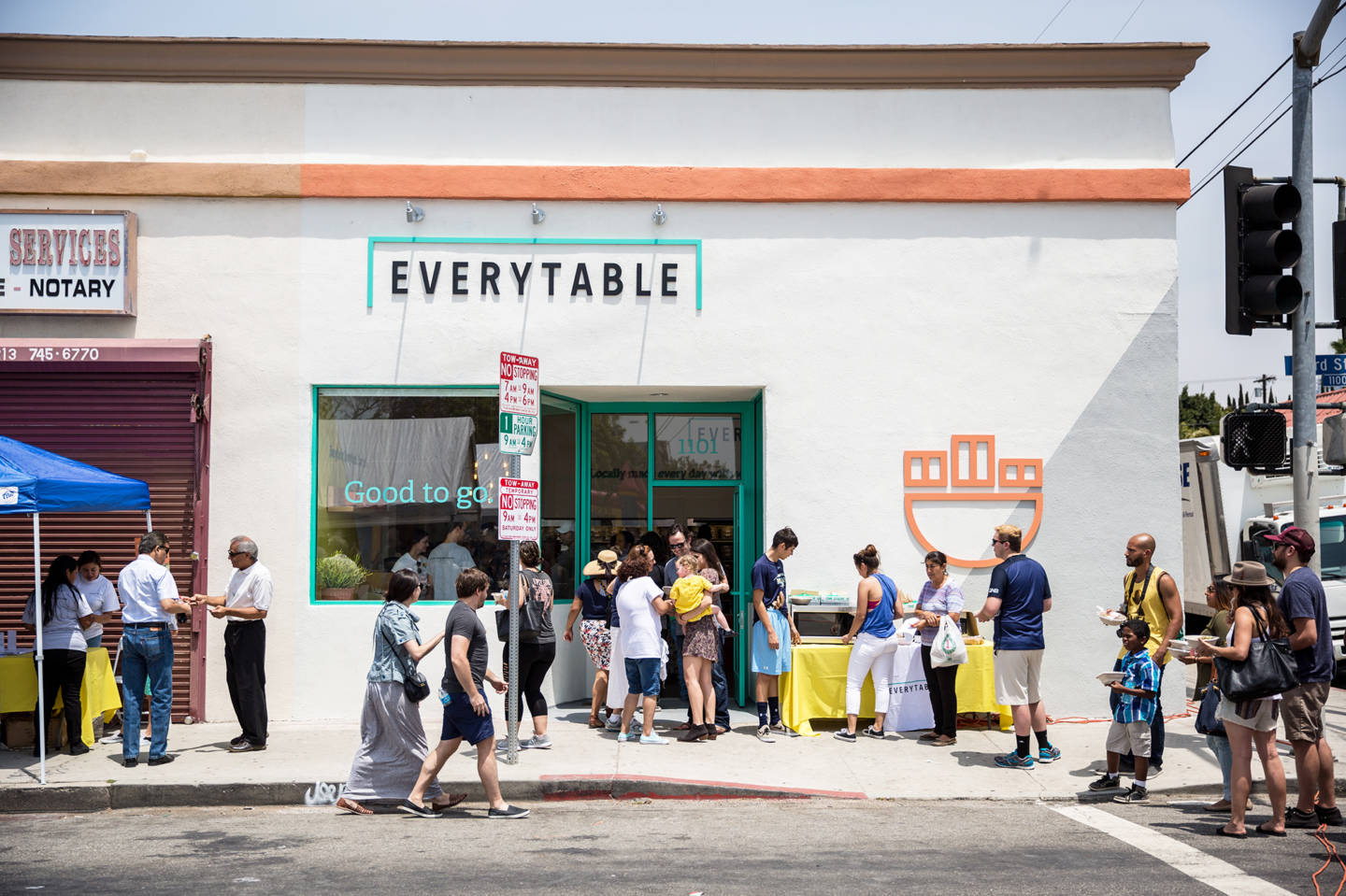 One Restaurant's Recipe For Social Good: Same Meals, Different Prices