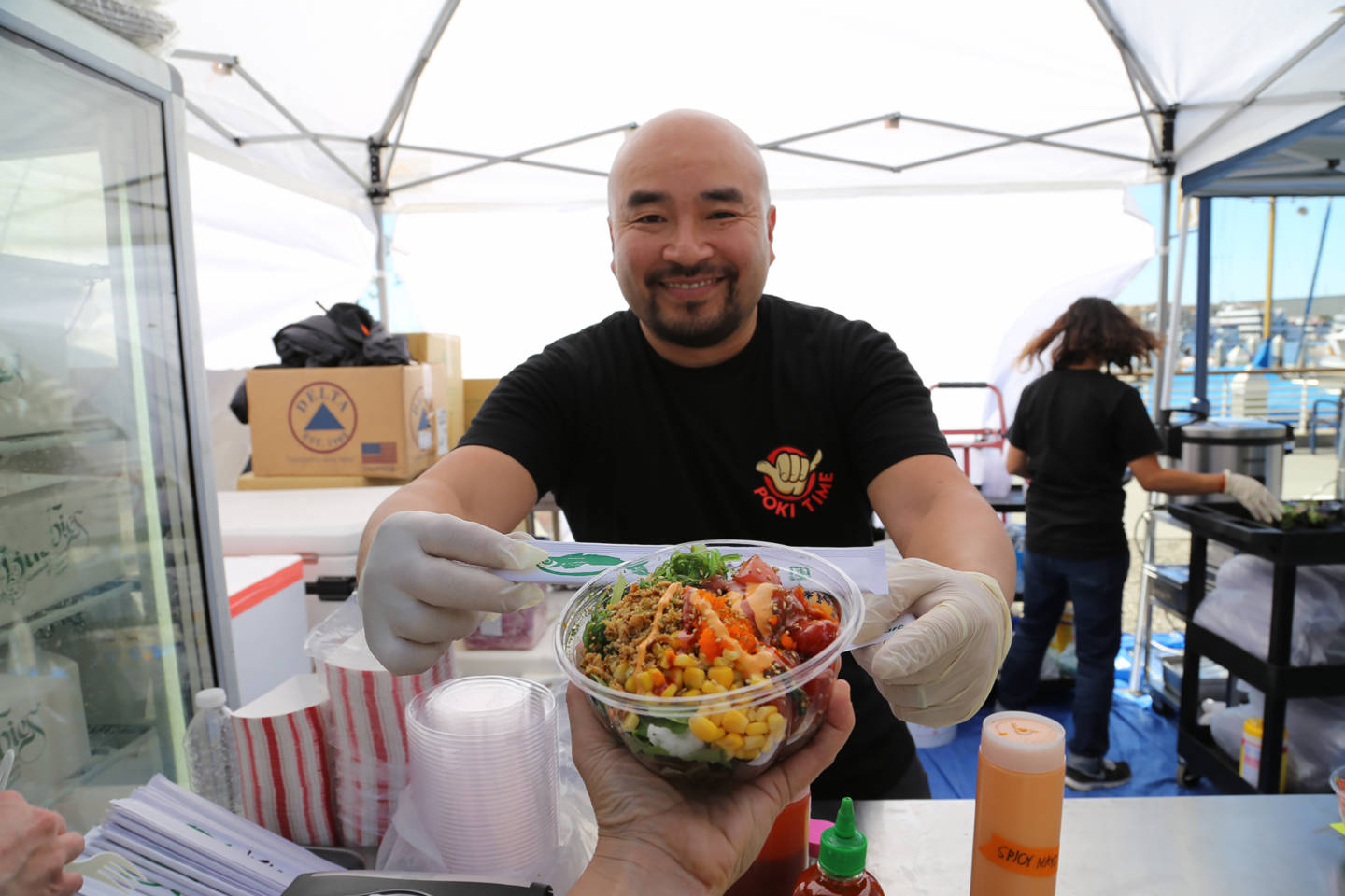 11 Things We Tried (and Loved) at the 2016 Eat Real Festival