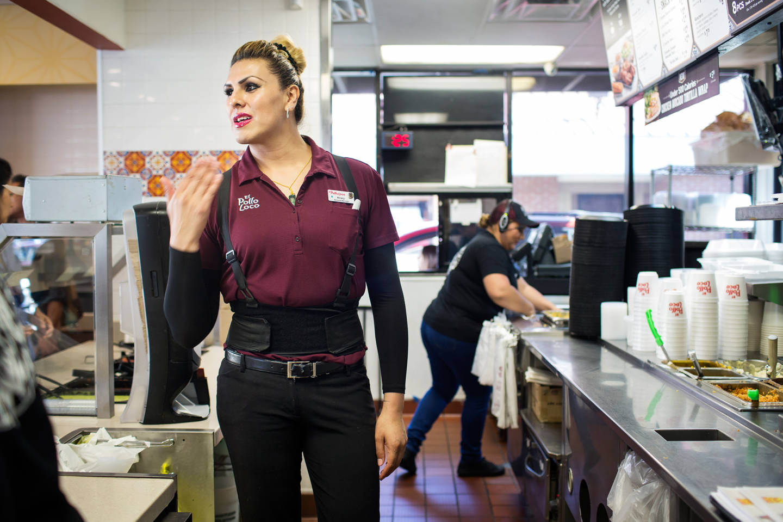 California Restaurants Launch Nation's First Transgender Jobs Program