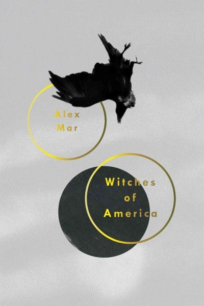 Witches of America by Alex Mar