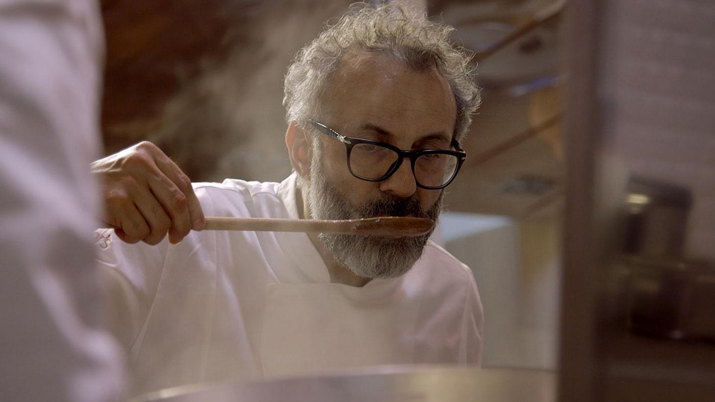 Massimo Bottura, Theater of Life