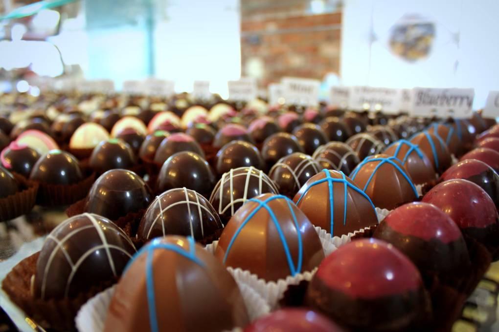 Mariette Fine Chocolates